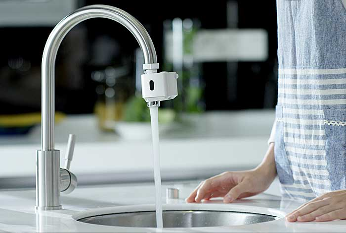 Best Faucet Water Filter